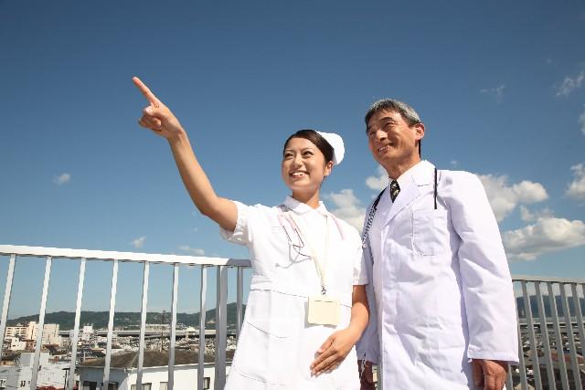 看護師の体調管理を教えます!