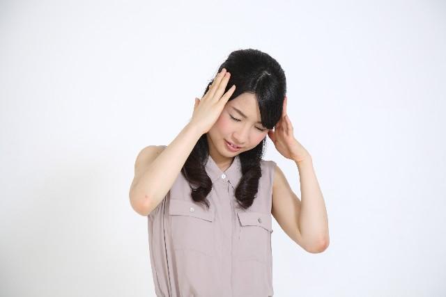 女性の体の不調